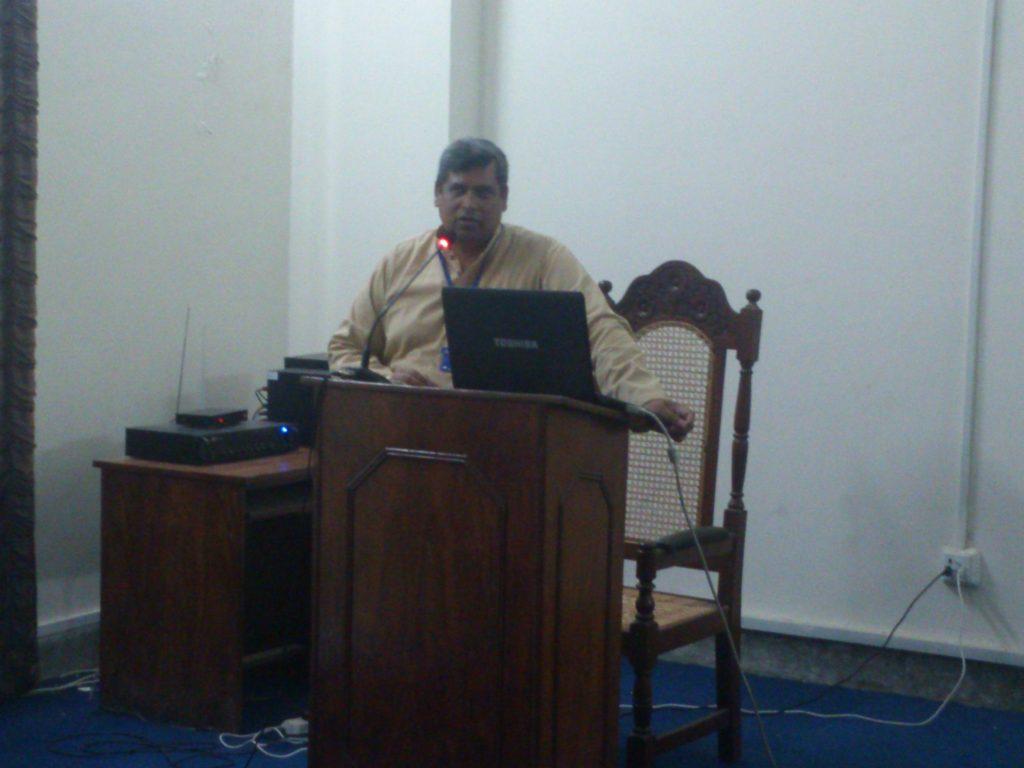 CVAS Dr. Iahtasham