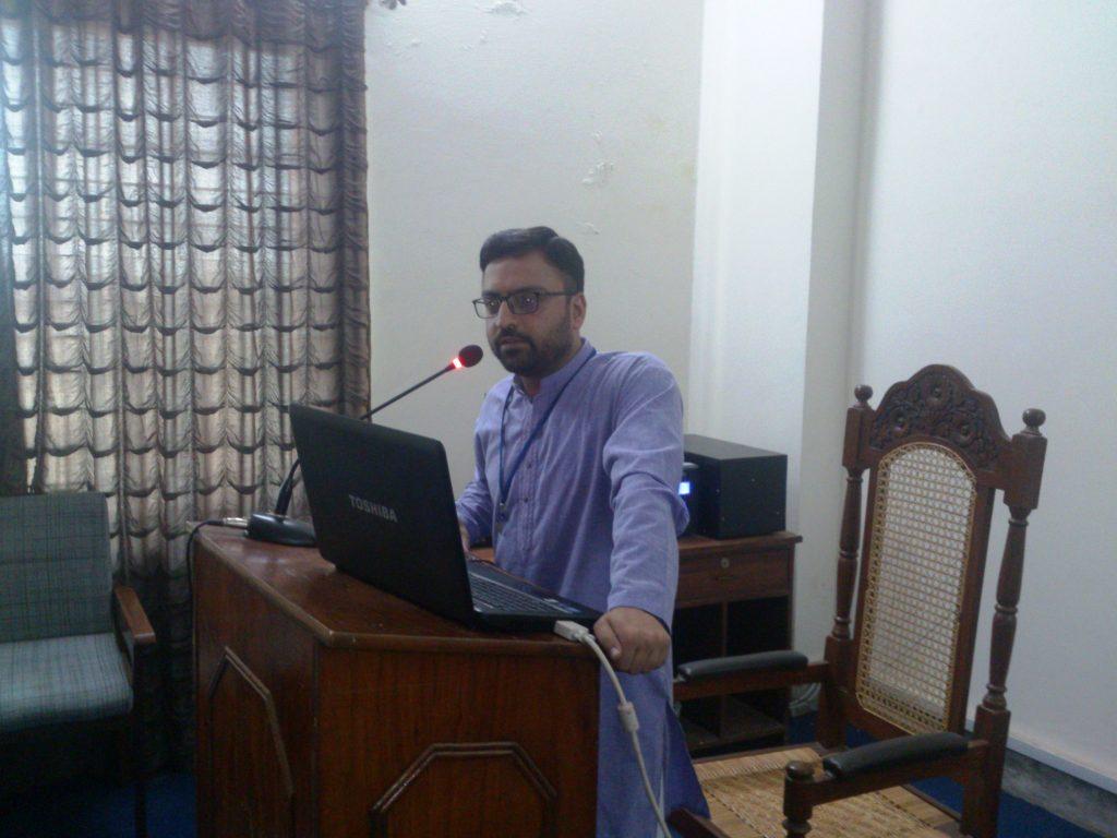 CVAS Dr. Waqar