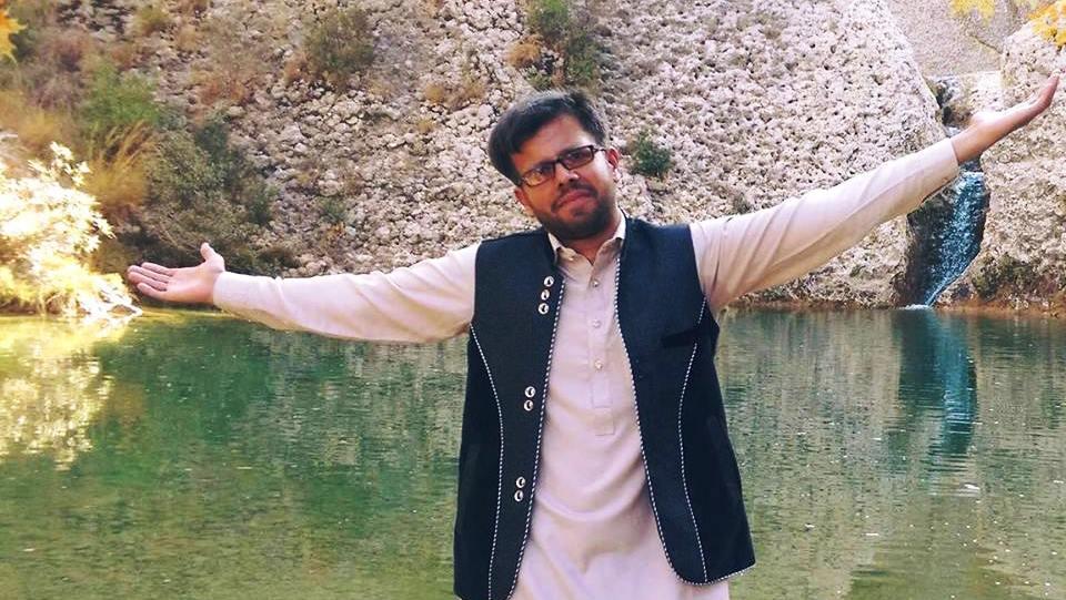 Ghazali Baloch