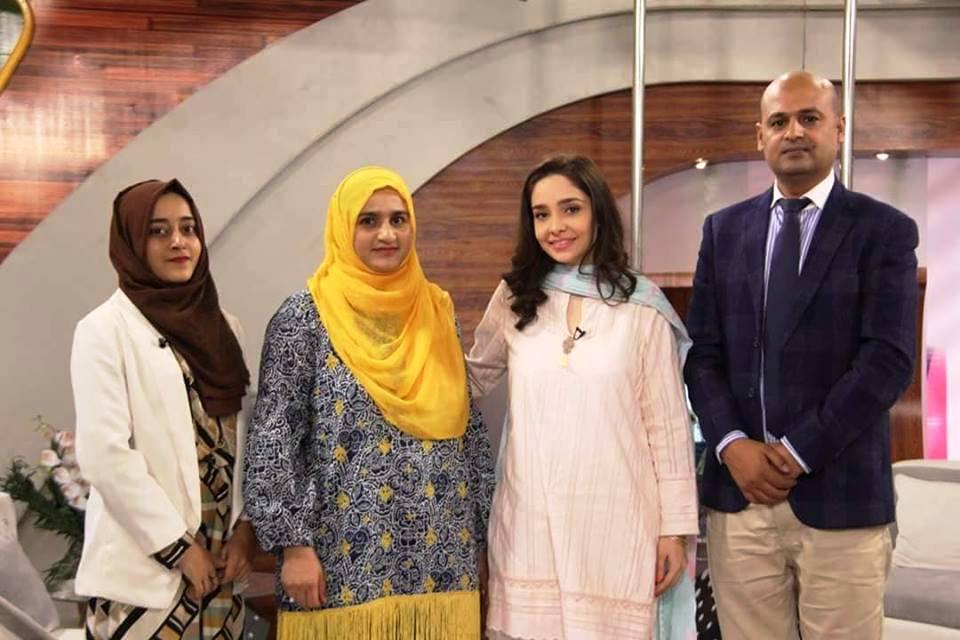 PTV Morning Show