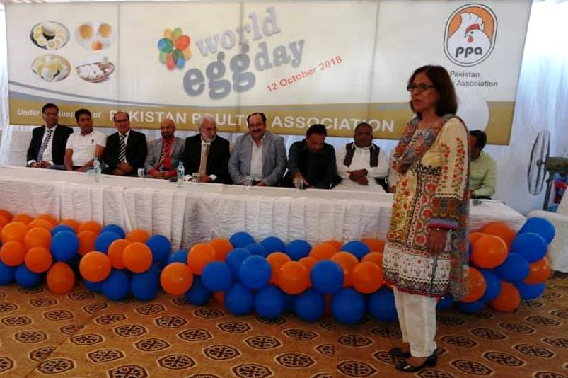 egg day at sos village