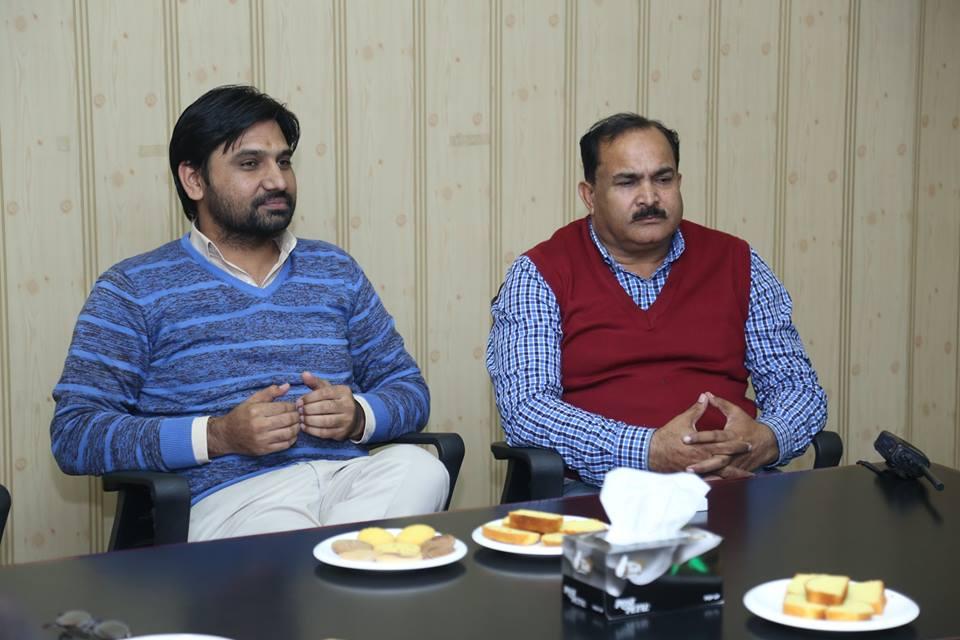 Deputy Director Lahore Zoo
