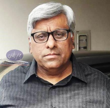 Dr. Khurshid Ahmed Animal Husbandry Commissioner of Pakistan