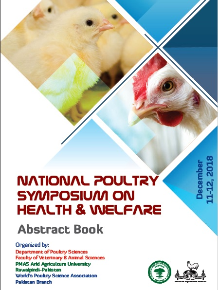 National Poultry Symposium on Health and Welfare