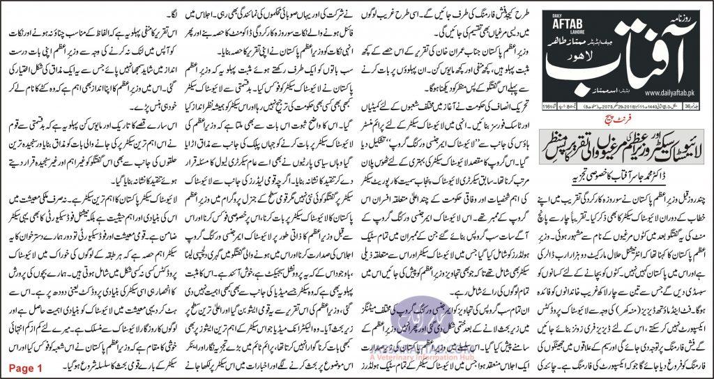 Imran Khan Speech Analysis