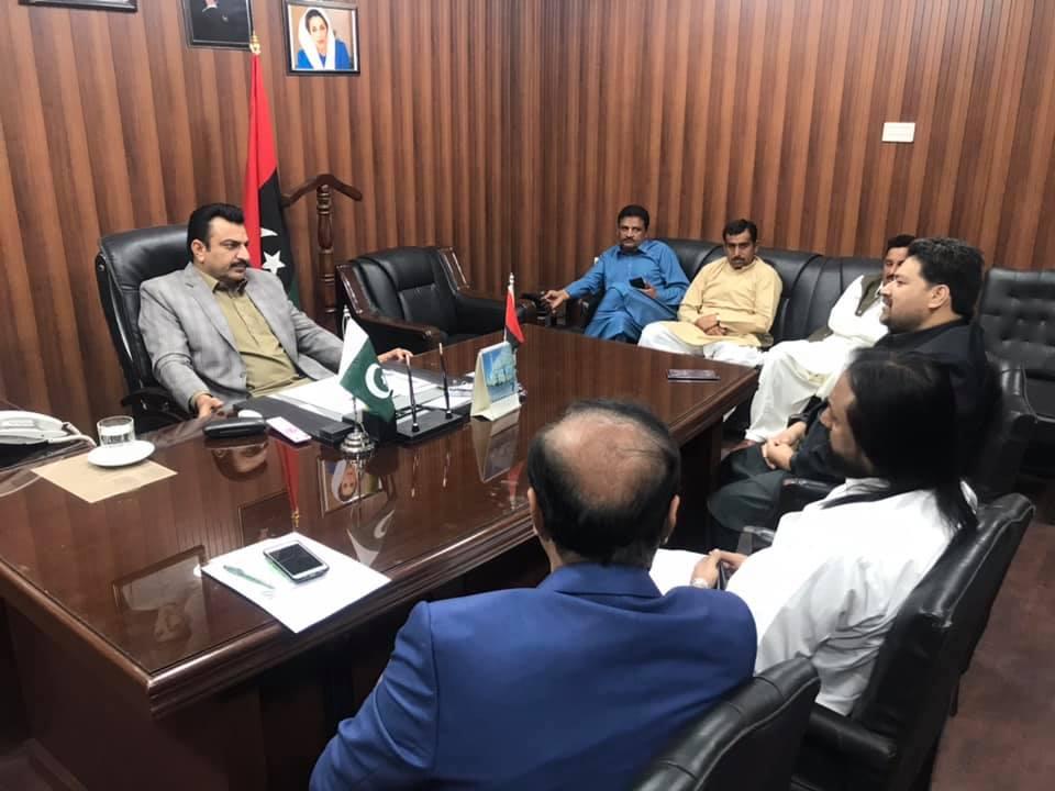 Sindh Farmers issues