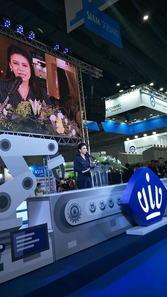 VIV Trade Show Bangkok