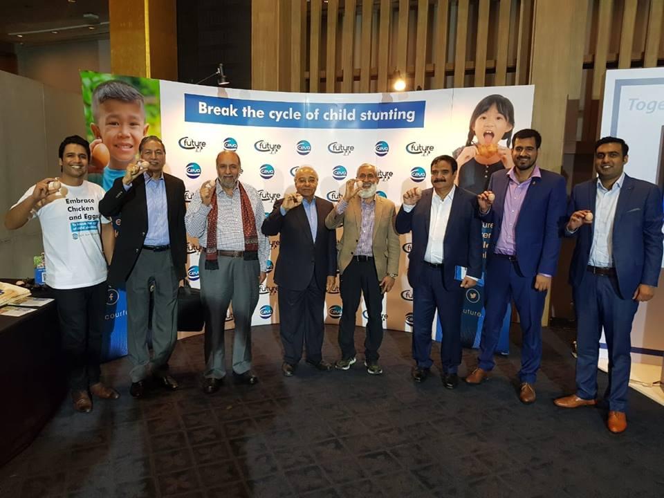 VIV Asia 2019 Pakistan