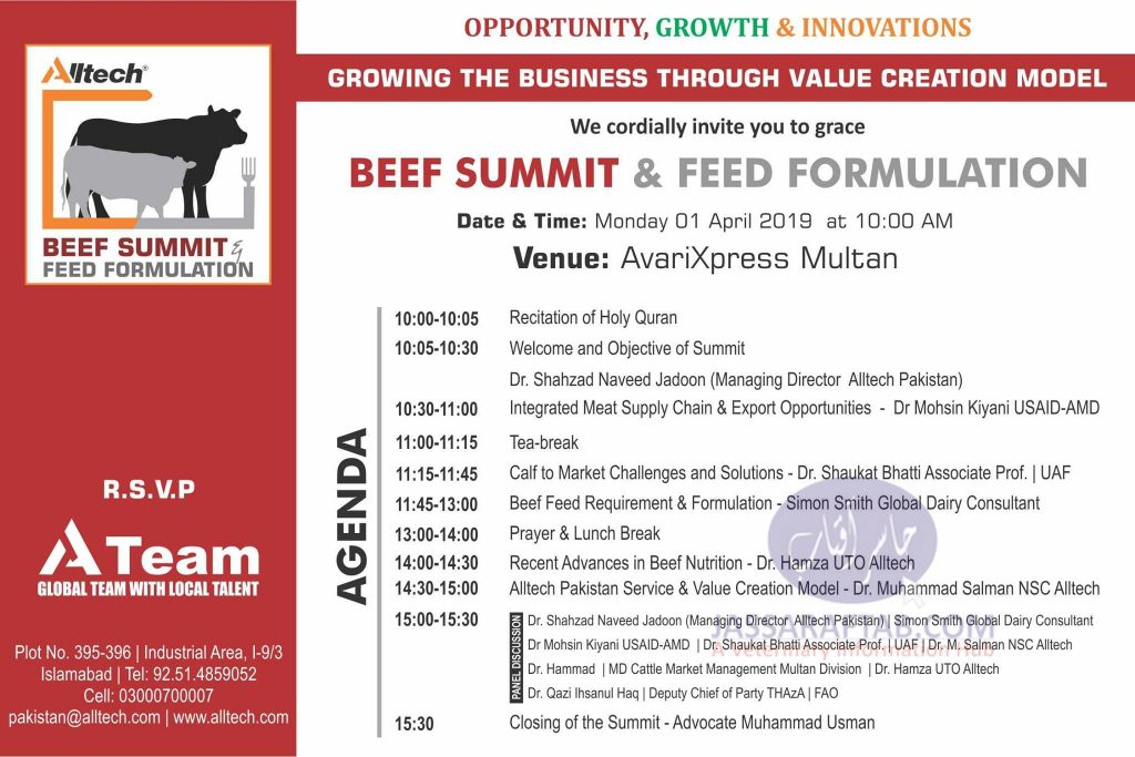 Beef Summit