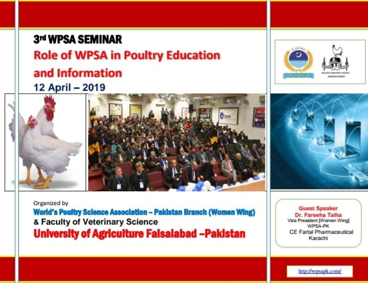 Seminar WPSA