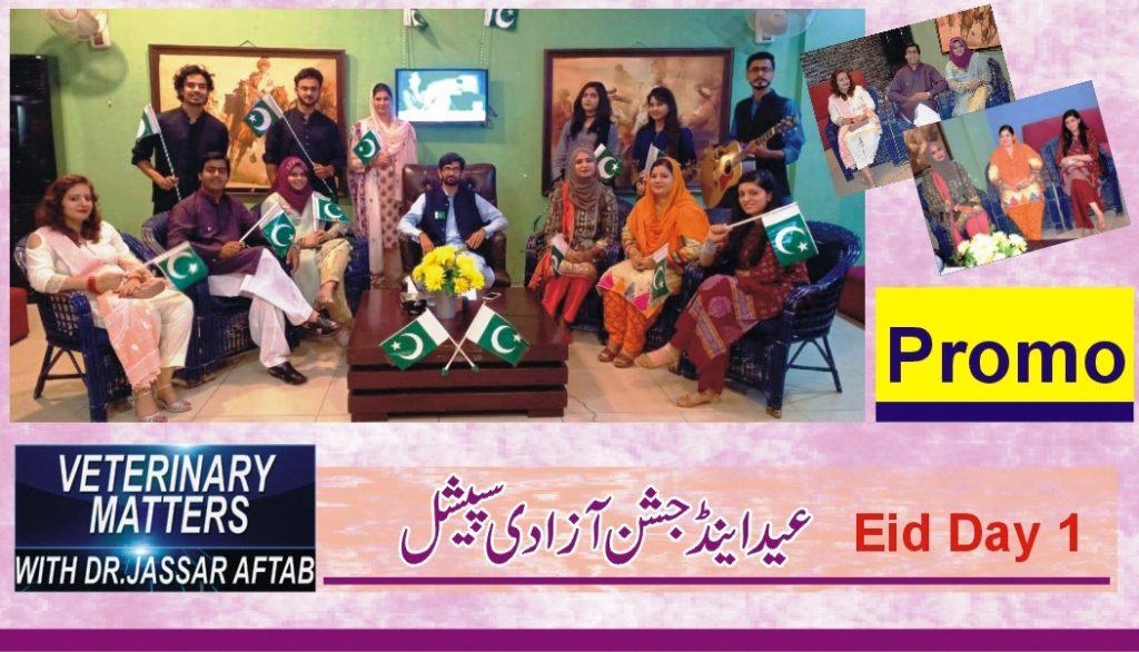 Eid Program
