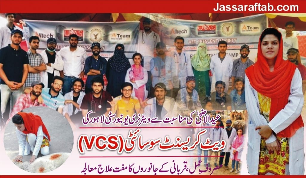 vet crescent society