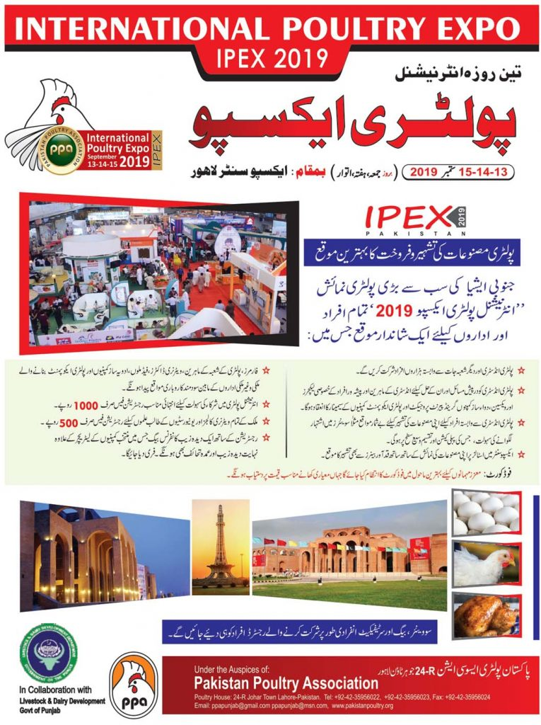 International Poultry Expo 2019