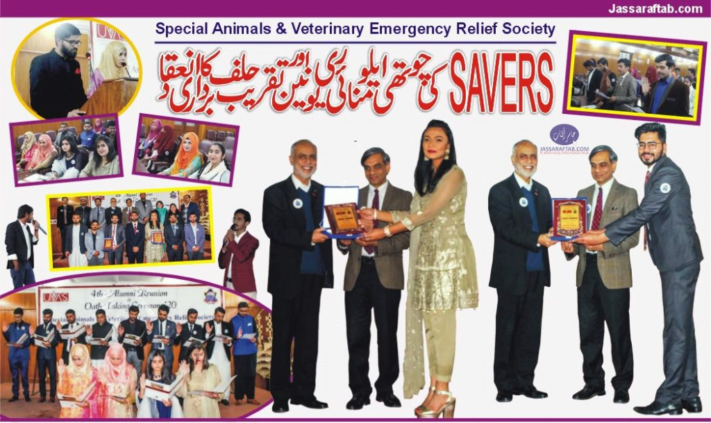 veterinary emergency society SAVER