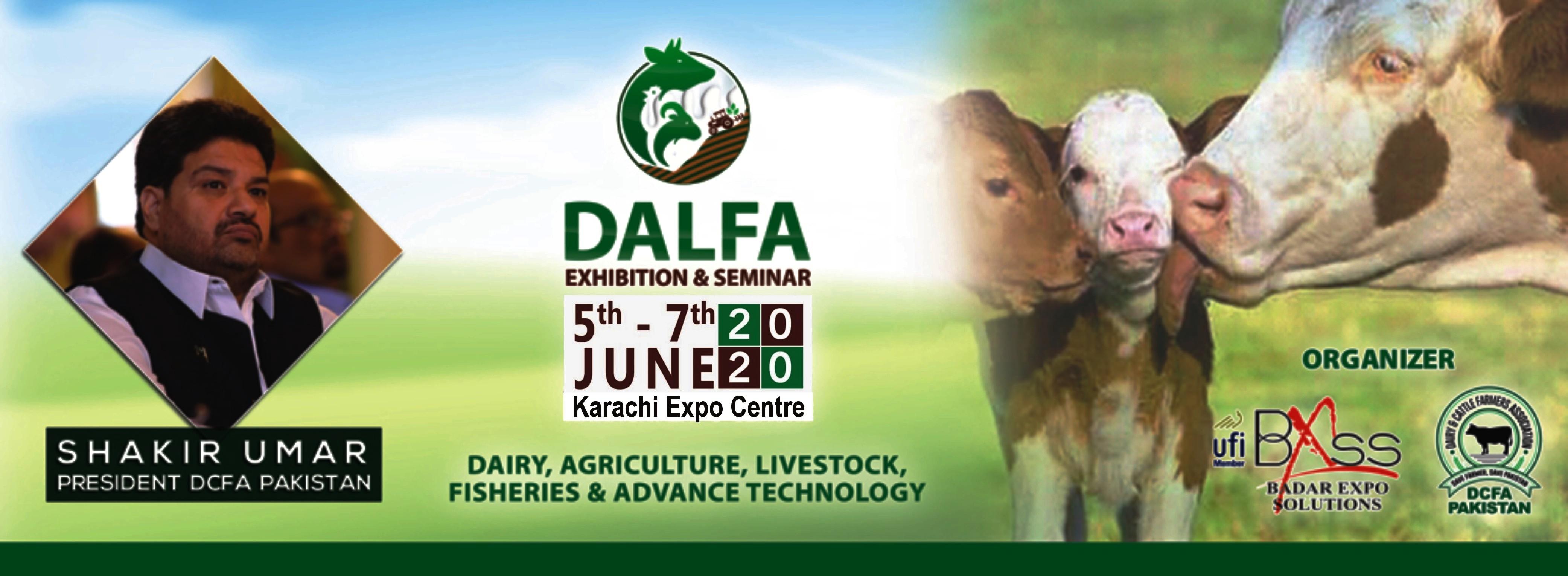 Dairy Expor Karachi new date