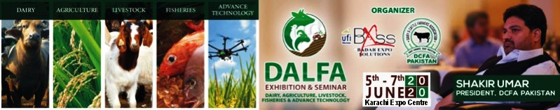 DALFA Expo new date