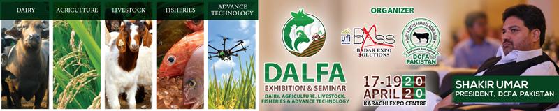 DALFA Dairy Expo
