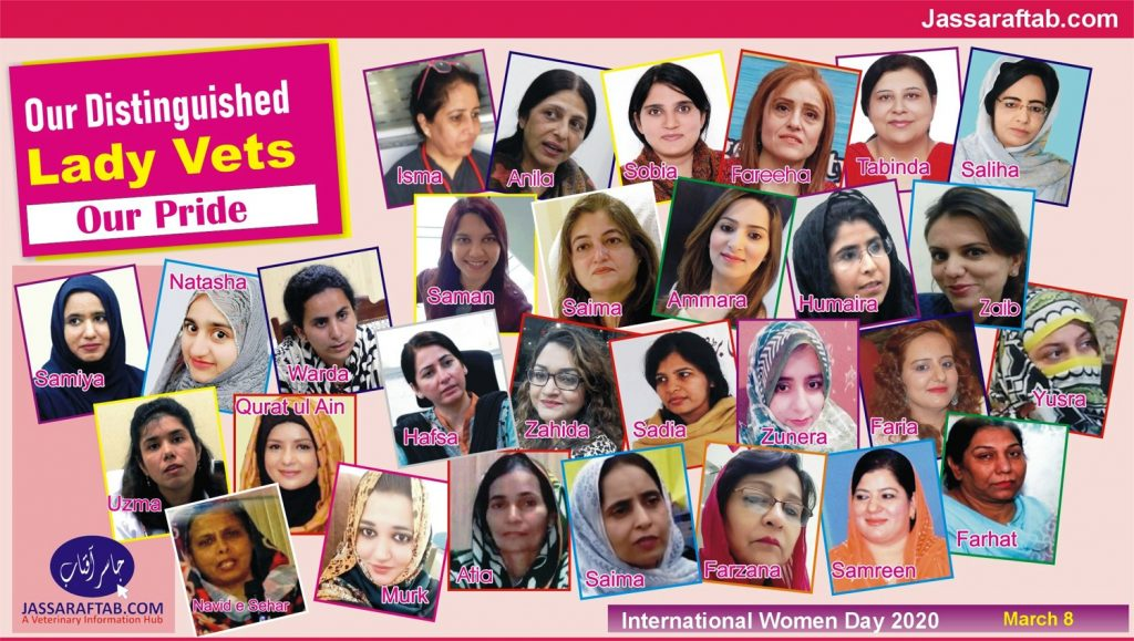 International women day 2020
