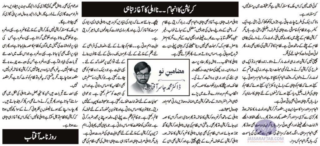 corruption vs Incompetency of Pakistan