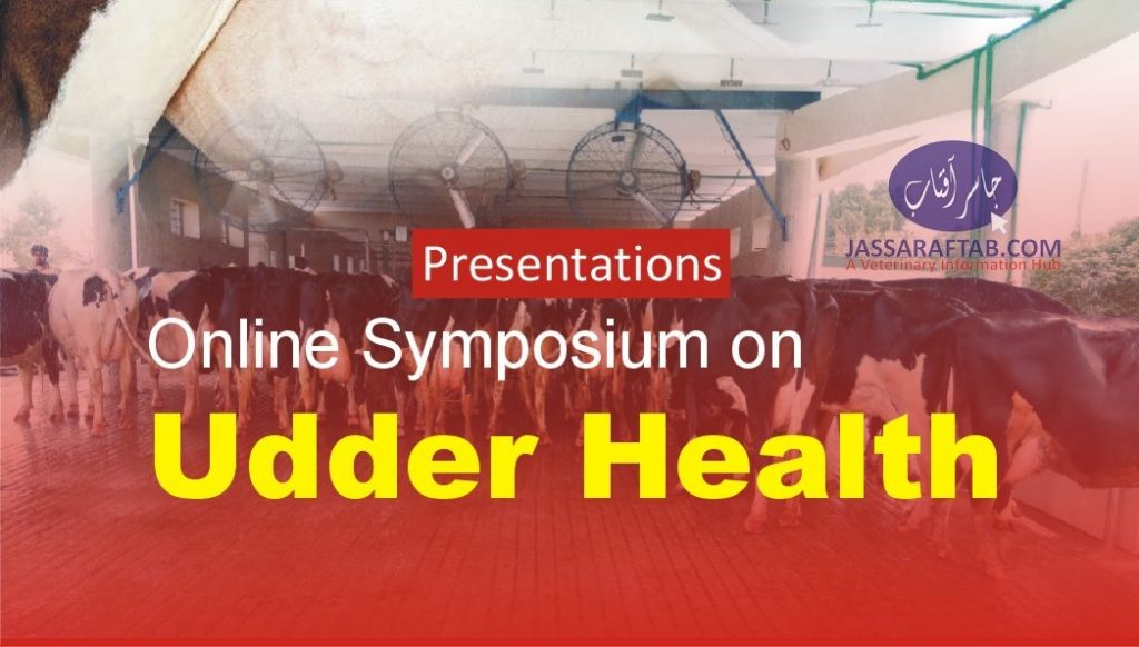 PDF Presentations on Udder Health