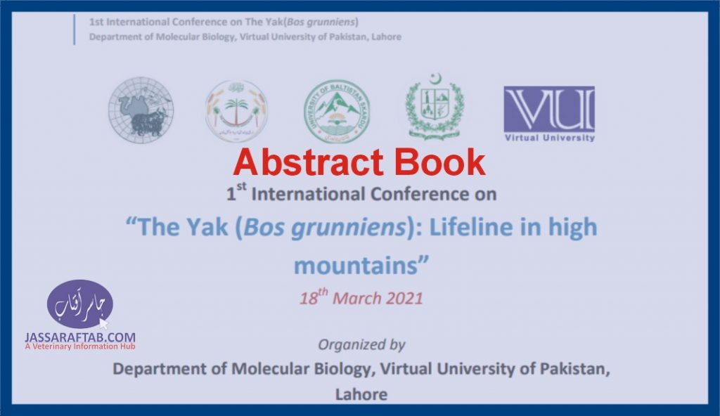 International Yak Conference