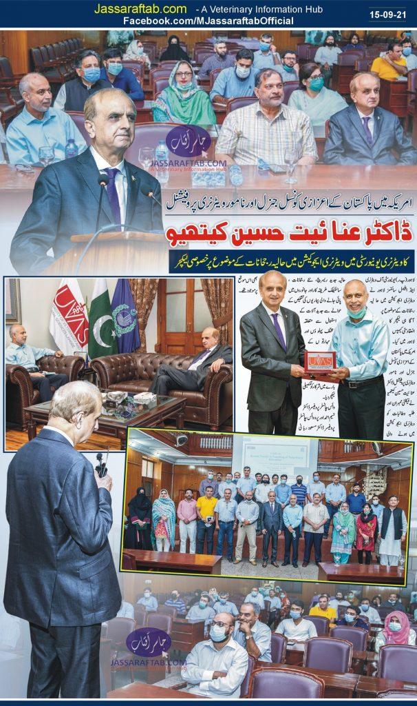 Dr. Anayat Hussain Kathio